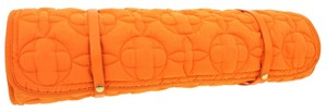 Louis Vuitton Louis Vuitton Yoga Mandarin Orange Monogram Quilted Yoga Mat