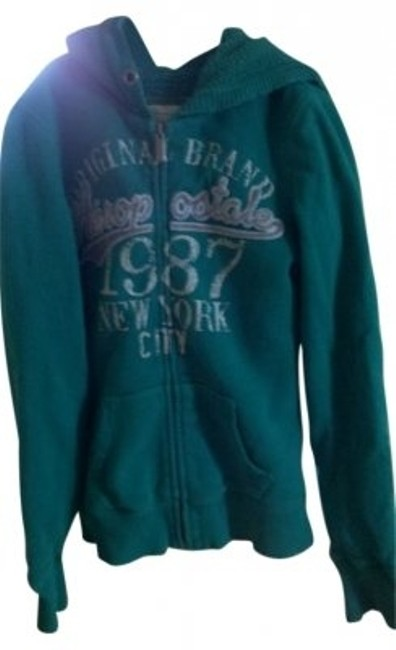 Preload https://item4.tradesy.com/images/aeropostale-green-great-for-everyday-wear-comfy-sweatshirthoodie-size-2-xs-32003-0-0.jpg?width=400&height=650