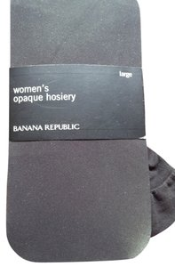 Banana Republic Banana Republic Women's Opaque hosiery