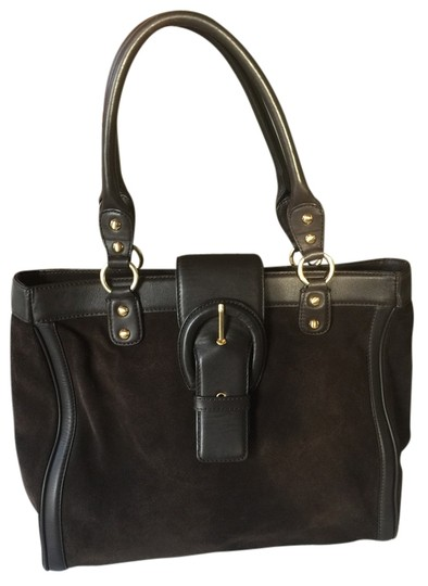 Preload https://item1.tradesy.com/images/ann-taylor-backpack-chocolate-brown-3201415-0-0.jpg?width=440&height=440