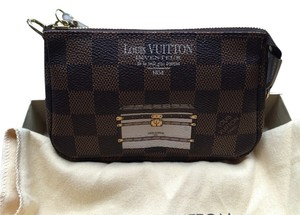 Louis Vuitton Mini Pochette Wristlet