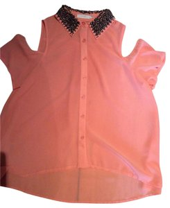 Lush Top Coral