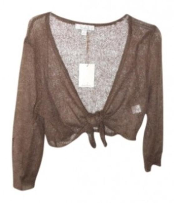 Preload https://item4.tradesy.com/images/caslon-dusty-cocoa-soft-mohair-sweaterpullover-size-12-l-32023-0-0.jpg?width=400&height=650