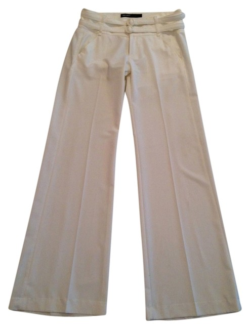 Miss Sixty Trouser Pants White