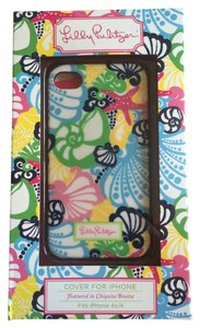 Lilly Pulitzer Lilly Pulitzer chiquita bonita iphone 4 case