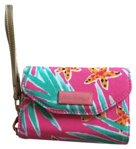 Lilly Pulitzer NWOT Lilly Pulitzer smartphone wristlet
