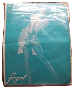 Fogal California 267 Smooth satin-lustre comfort tights