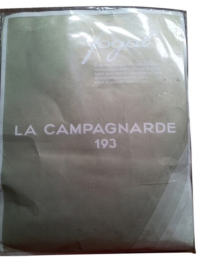 Other Fogal Cotton Opaque La Campagnarde 193 Size Large