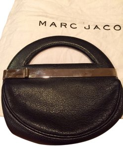 Marc Jacobs Marc Jacobs Black Clutch
