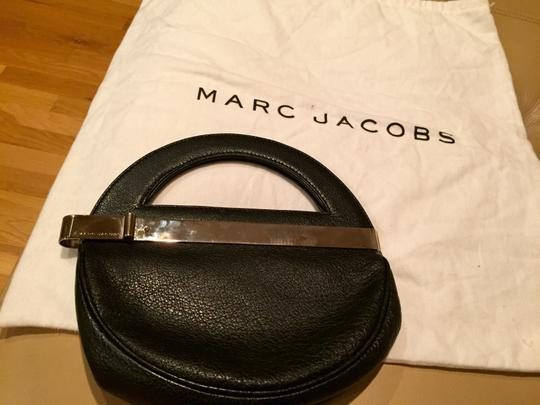Marc Jacobs Black Clutch