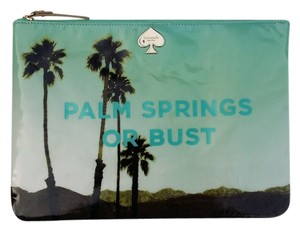 Kate Spade Kate Spade Palm Springs or Bust Gia Bag Wallet
