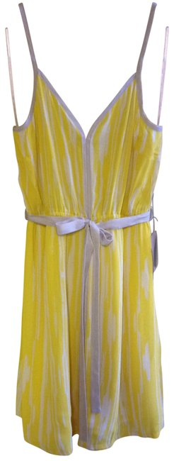 Preload https://item2.tradesy.com/images/forever-21-yellow-love21-yellowtaupe-night-out-dress-size-4-s-32041-0-0.jpg?width=400&height=650