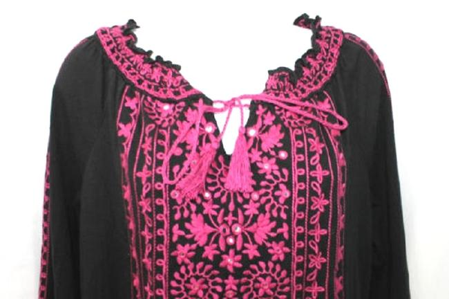 INC International Concepts Tunic Top