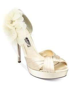 Nina Wedding Shoes