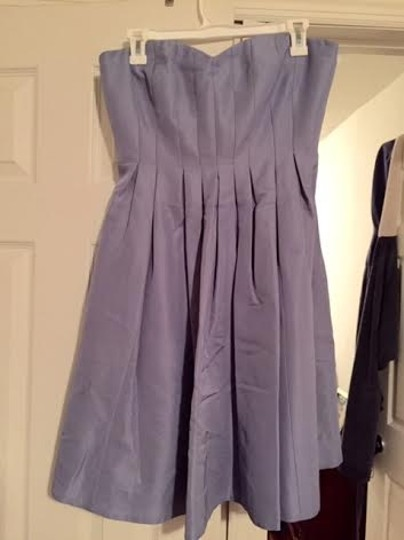 J.Crew Harbor Cove Classic Faille Marlie Formal Bridesmaid/Mob Dress Size 4 (S)