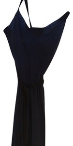Navy Maxi Dress by LAmade