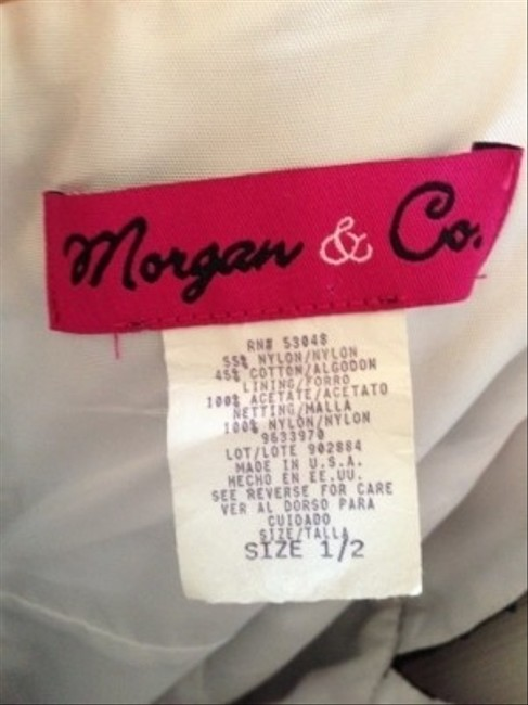 Morgan & Co Dress