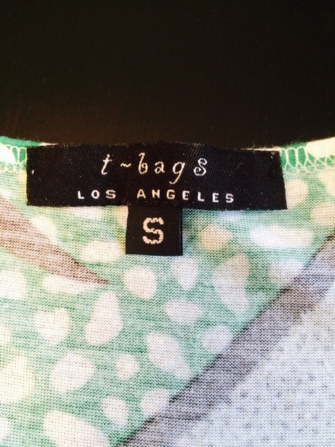 T-Bags Los Angeles Top Multi