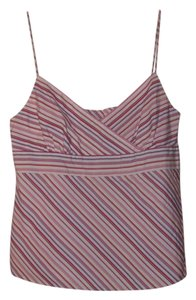 J.Crew Top Striped