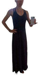 Flint grey Maxi Dress by Athleta Nanda