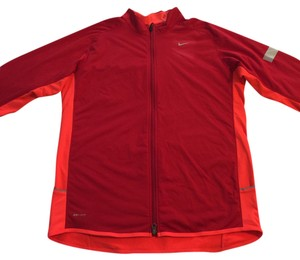 Nike NIKE Men's Element Shield Full-Zip Jacket Jacket ( Size L) [ BRADYSPLACE ]
