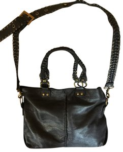 Elliott Lucca Bucket Tote Cross Body Bag