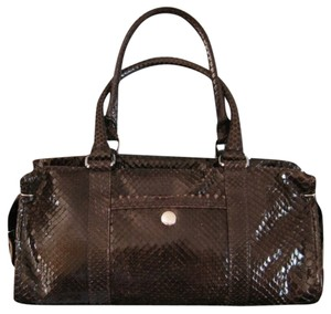 Lambertson Truex Tote in Brown