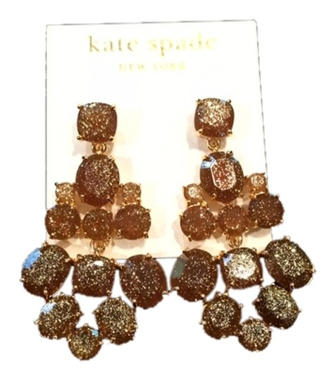 Kate Spade Kate Spade Chandelier Earrings