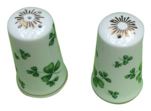 Lefton China Salt And Pepper Set