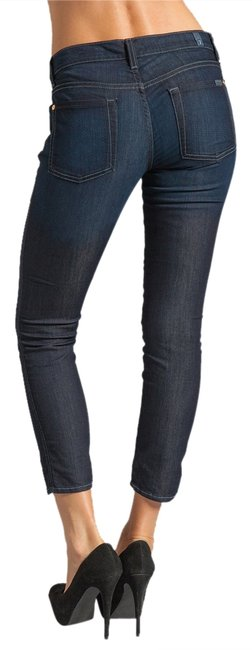 Preload https://item2.tradesy.com/images/7-for-all-mankind-rich-clean-blue-dark-rinse-skinny-jeans-size-23-00-xxs-3213241-0-0.jpg?width=400&height=650