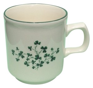 Carrigaline pottery Coffee Cup