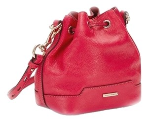 Rebecca Minkoff Leather Festival Shoulder Bag