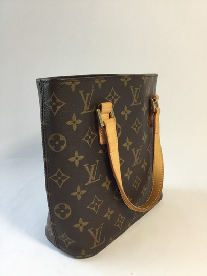 Louis Vuitton Pm Canvas Tote in Monogram