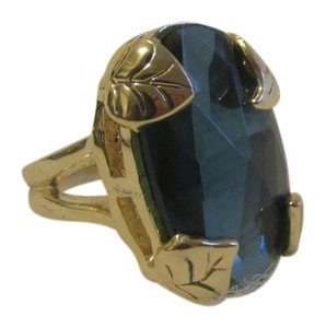 Other Loulou del la Falaise Crystal Ring Size 8