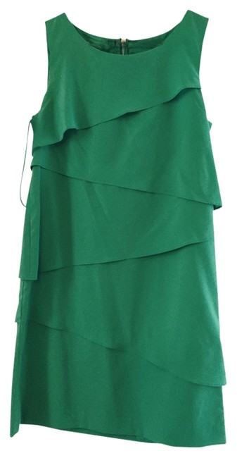 Preload https://item3.tradesy.com/images/london-times-dress-turquoise-3214417-0-0.jpg?width=400&height=650