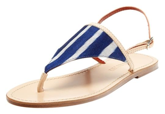 Preload https://item3.tradesy.com/images/missoni-blue-white-t-strap-natural-leather-sandals-size-us-8-regular-m-b-3215302-0-0.jpg?width=440&height=440