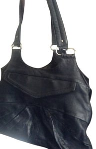 Stephanie Lin Leather Purse Shoulder Bag
