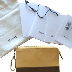 shop celine bags online - C��line Wallets - Up to 70% off at Tradesy