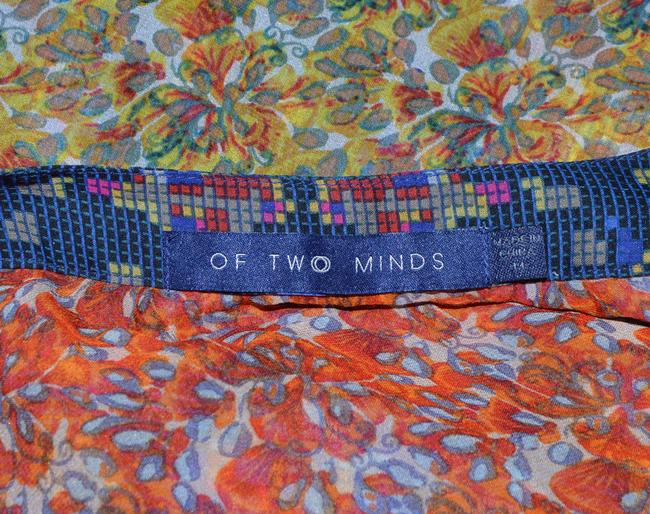 Of Two Minds Dress
