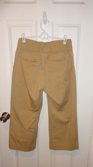 Gap Maternity Gap maternity crop pants