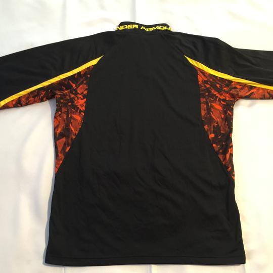 "Under Armour Under Armour Men's NFL Authentic Combine ""Shatter"" Jacket and Fitted T-Shirt (Size L) [ BRADYSPLACE ]"
