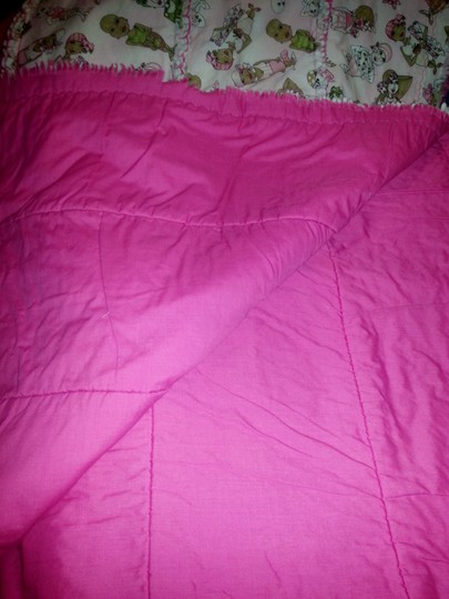 Made with Love Breast Cancer Comfort Quilt & Accessories