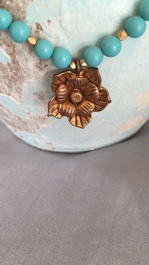 Express Turquoise Necklace