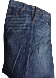 Cato Skirt Denimn