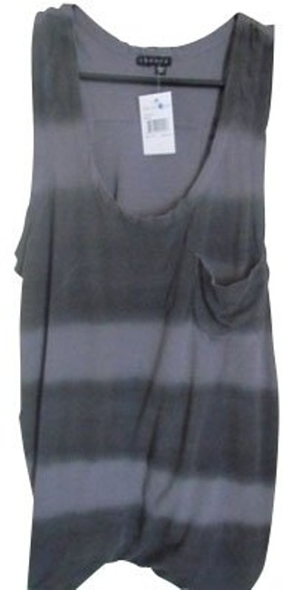 Theory Top Grey