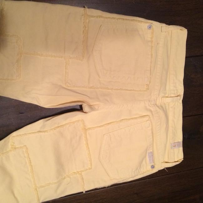 7 For All Mankind Skinny Jeans