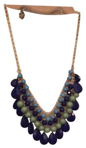 R.J. Graziano for HSN Bauble Statement Necklace