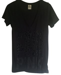 Victoria's Secret T Shirt black