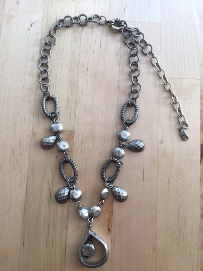 Nordstrom Rosa Flores Necklace and Bracelet Combo