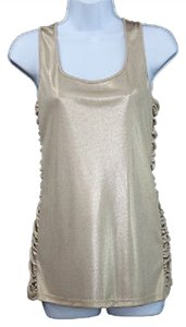 CYNTHIA STEEFE Sleeveless Top